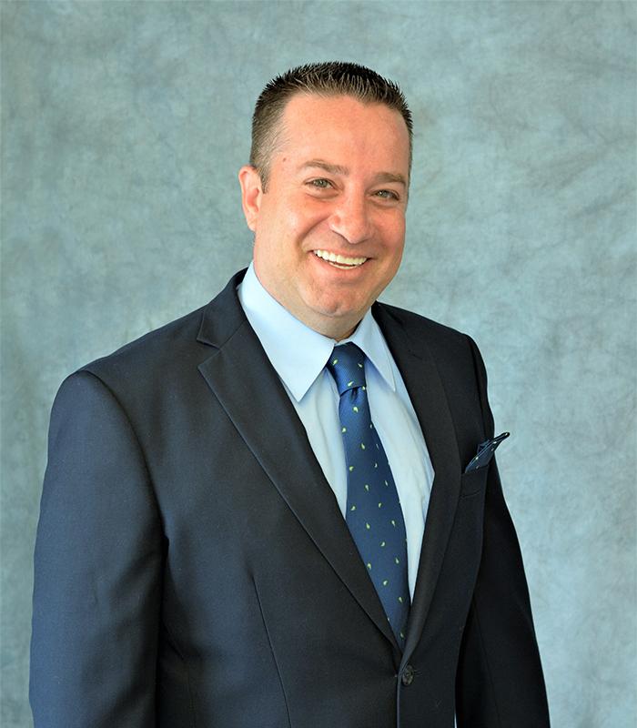 Sean P. Price
